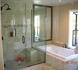 Delaware Glass Windows Mirrors Shower Door Enclosure
