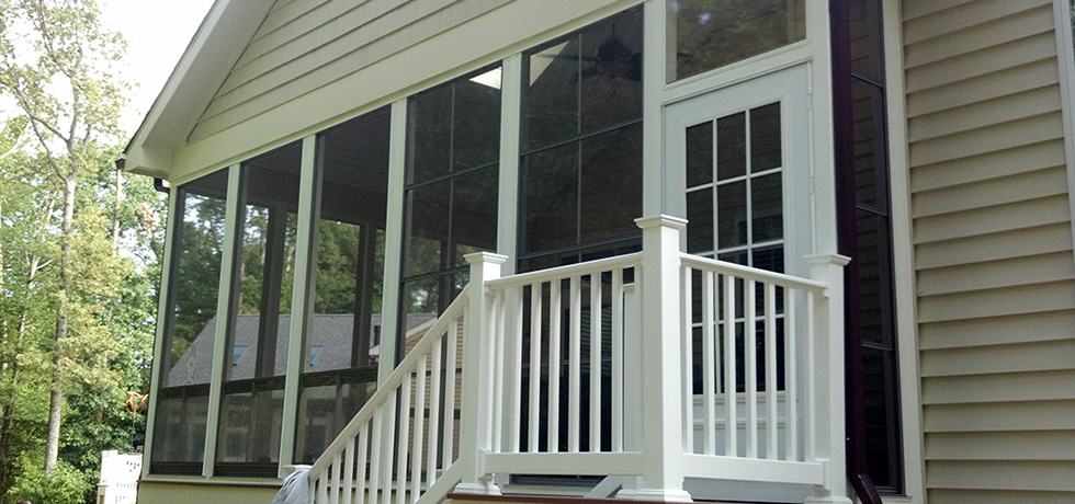 Premier Glass U0026 Screen Eze Breeze Porch Enclosures, Sunrooms, Glass And  More!