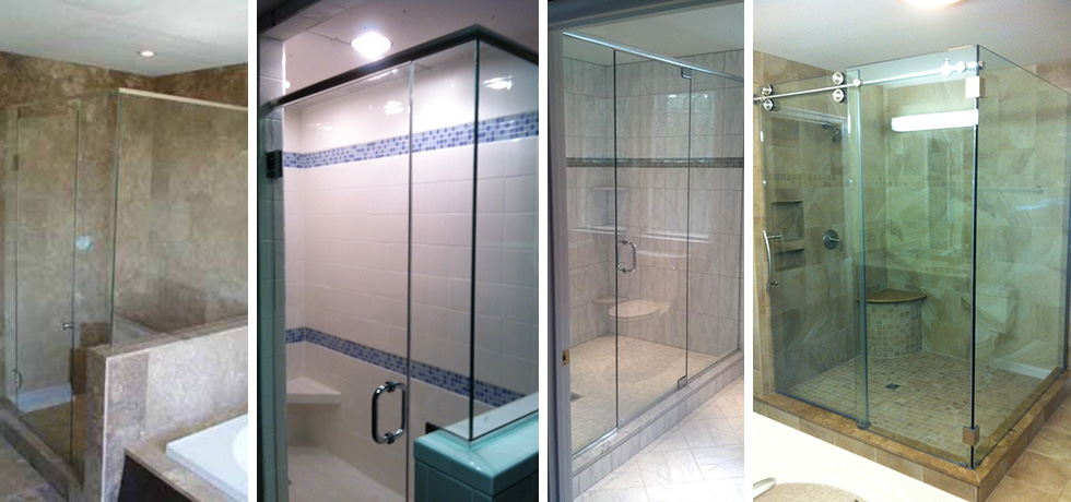 Premier Glass And Screen Inc Delaware Sunrooms EZE Breeze - Bathroom shower door repair